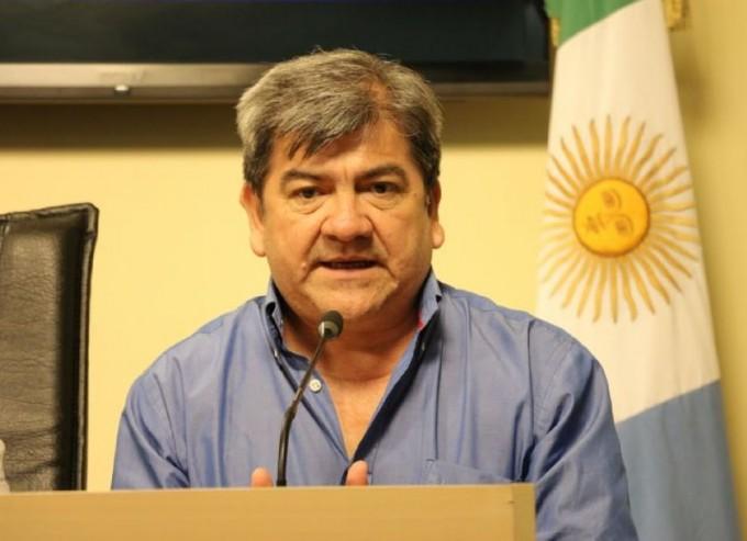NIEVAS ACLARÓ ACCIDENTE EN COMISARÍA DE CHARATA Y RATIFICÓ EL PLAN DE INFRAESTRUCTURA EN SEGURIDAD