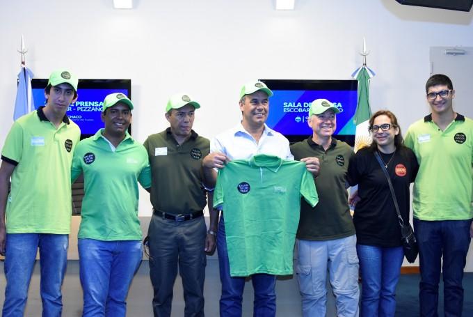 CAPITANICH Y SALOM BRINDARON DETALLES DE LA PARTICIPACIÓN CHAQUEÑA EN EL RALLY DAKAR