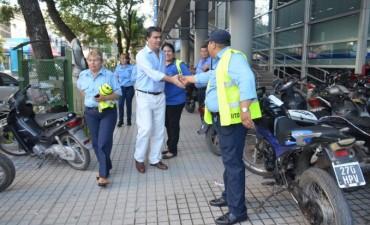 Operativo municipal de Fin de Año: 80 motovehículos y 15 autos retenidos, y una fiesta privada clausurada