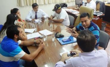 SECHEEP Y COOPERATIVISTAS AVANZAN EN LA REGULARIZACIÓN DE CONEXIONES DOMICILIARIAS PRECARIZADAS