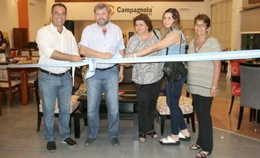 CAPITANICH REMARCÓ EL ACOMPAÑAMIENTO DEL GOBIERNO PARA EL DESARROLLO DE LA INDUSTRIA MADERERA
