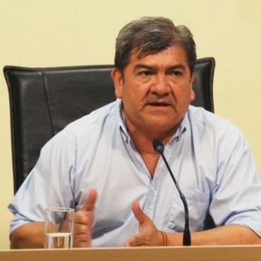 CASO FARHAT: EL MINISTRO DE SEGURIDAD LLEVÓ TRANQUILIDAD A LA SOCIEDAD Y BRINDÓ DETALLES