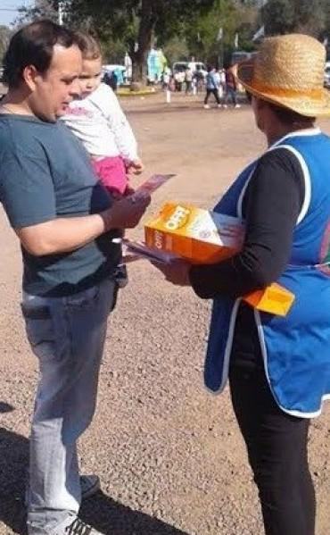 DENGUE: SALUD REGISTRÓ UN NUEVO CASO PROBABLE