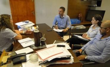 SALUD Y UNCAUS AVANZAN EN LA FIRMA DE CONVENIOS PARA FORTALECER LA ATENCIÓN SANITARIA EN SÁENZ PEÑA