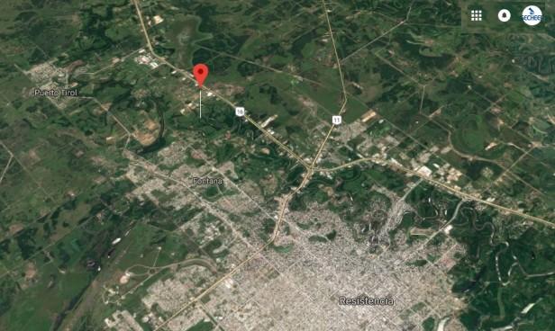 INTERRUPCIÓN DEL SERVICIO DE SECHEEP POR TRABAJOS EN LINEA DE ALTA TENSIÓN