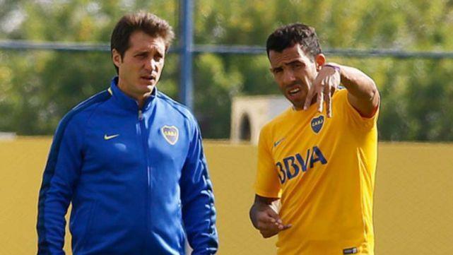 Guillermo y Carlitos opinaron sobre el escándalo Barrios-Cardona