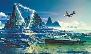 Polémica por el Triángulo de las Bermudas