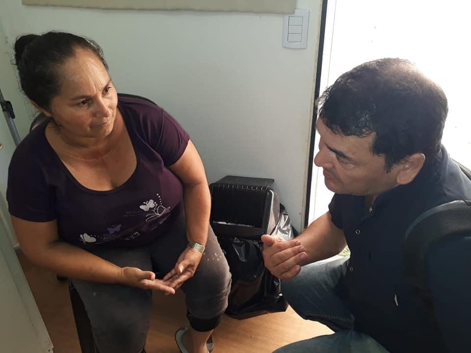 EMERGENCIA HÍDRICA: SALUD DIFUNDE MEDIDAS PARA EVITAR ACCIDENTES O MORDEDURAS DE ALIMAÑAS