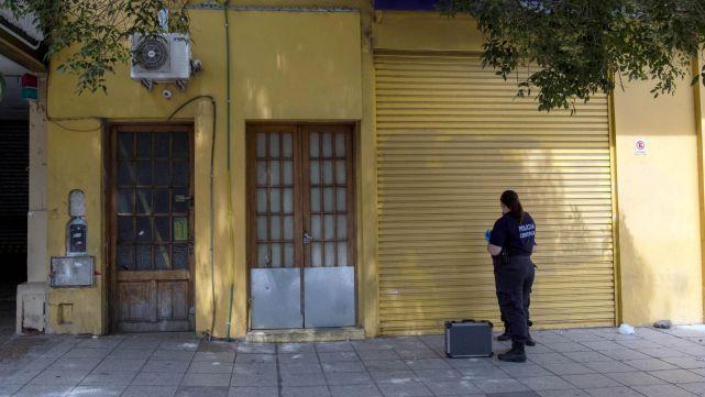Así escaparon los ex policías tras matar en Vicente López