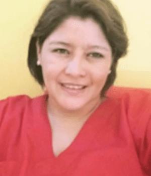 Desesperada búsqueda de odontóloga tras pelea con su novio