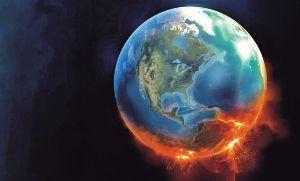 El Apocalipsis, cada vez más cerca
