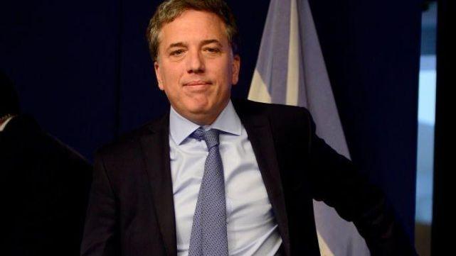 El Gobierno apuesta al próximo desembolso del FMI