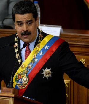 Maduro calificó a Macri como