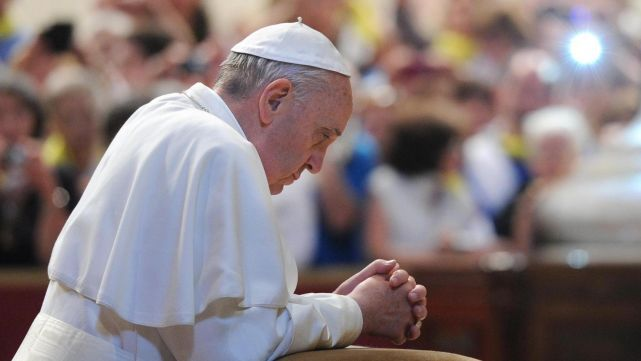 Papa 2.0: Francisco lanzó la app para