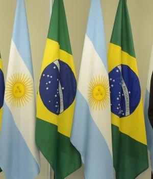 Aseguran que mejoraría el vínculo comercial con Brasil