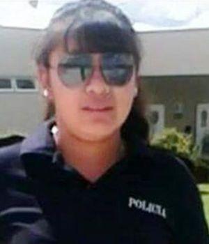 Efectivo de la bonaerense fusiló a su mujer policía