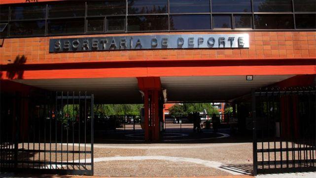 El Gobierno eliminó la Secretaría de Deportes y la transformó en Agencia