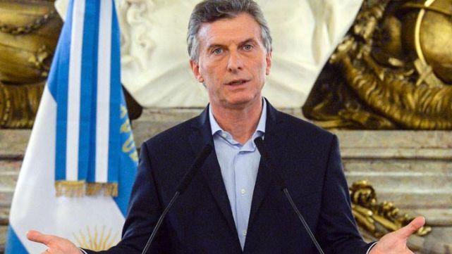 Macri repudió el atentado terrorista en Bogotá