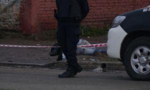 Policía mató a balazos a dos delincuentes que lo asaltaron