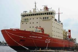 Alberto Fernández encabezará el inicio de la campaña antártica del rompehielos Irízar
