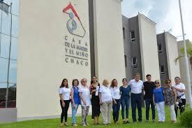 Desarrollo Social acompañará el trabajo de la Casa Garrahan Chaco