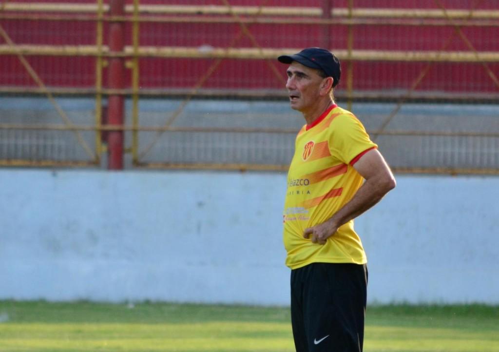 Raúl Valdéz:
