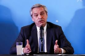 Alberto Fernández pidió que se denuncie a quienes