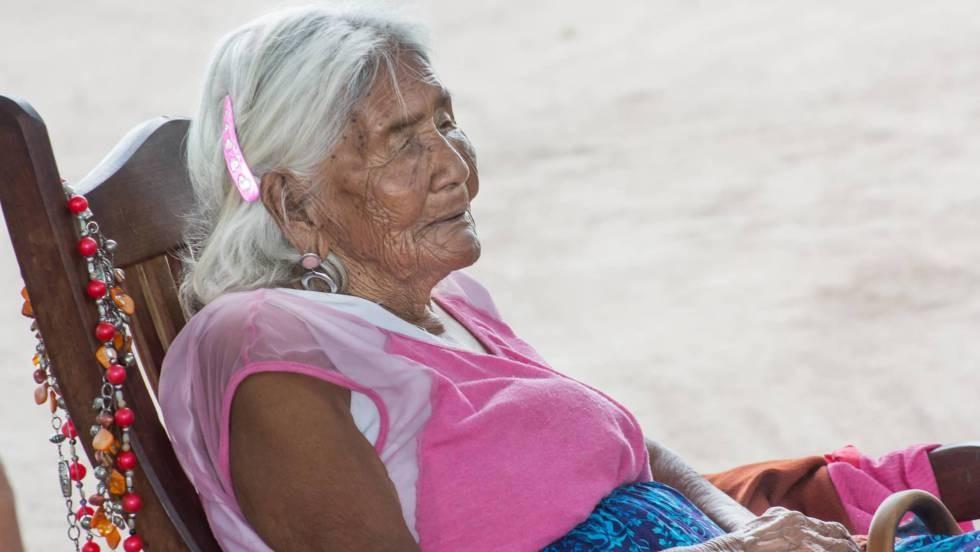 El Gobierno otorgó una pensión vitalicia a la última sobreviviente de la Masacre de Napalpí