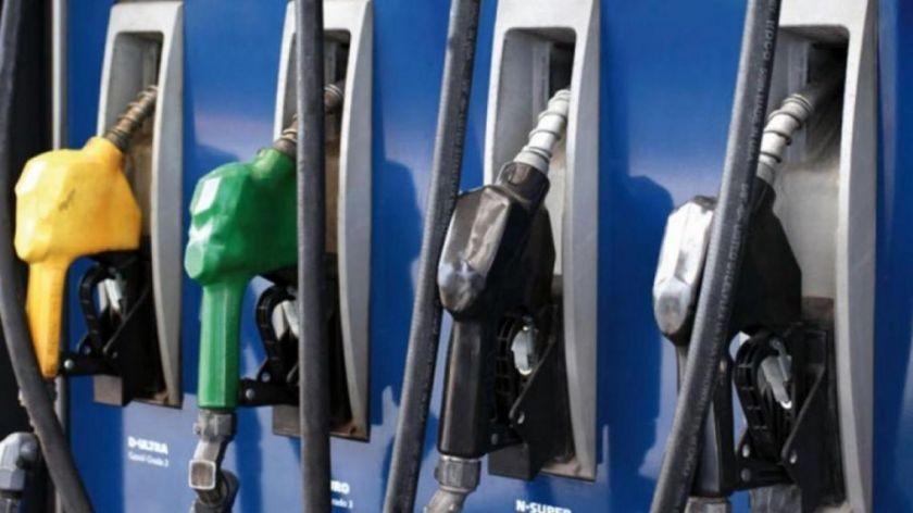 Hasta marzo no habrá aumento de combustibles