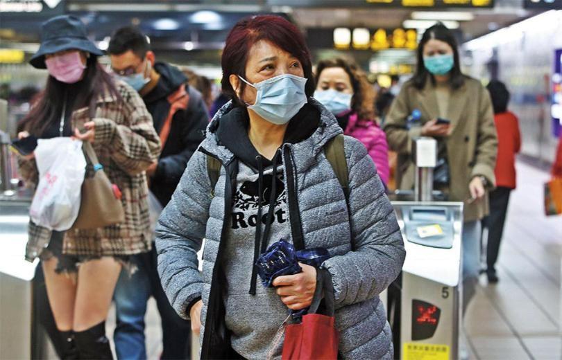 Coronavirus: ya son 132 los muertos en China y más de 6.000 los infectados