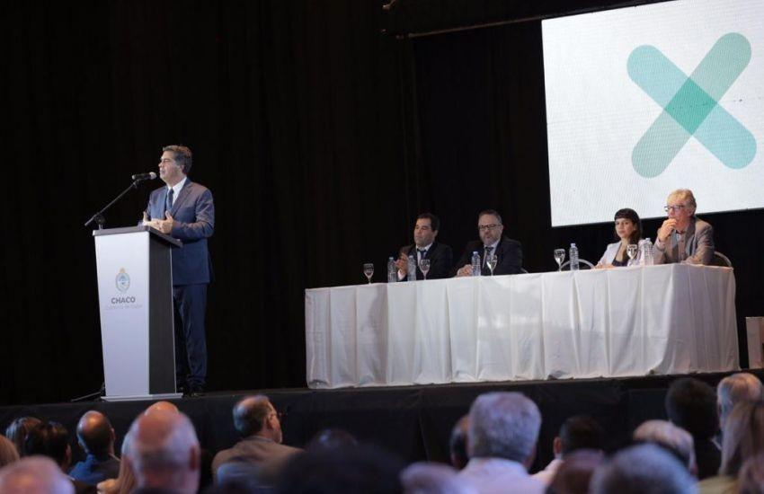 Kulfas y Capitanich entregaron promociones industriales por 1400 millones de pesos que generarán 269 nuevos empleos