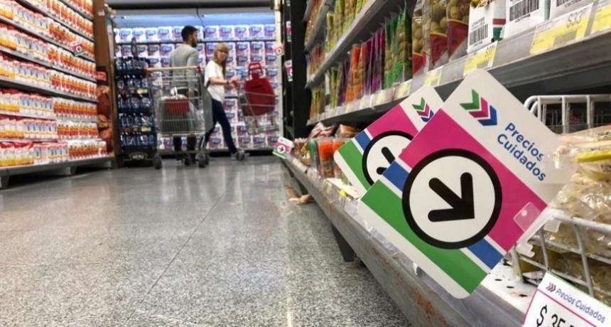 Este lunes relanzan el Plan Precios Cuidados con 300 productos y primeras marcas