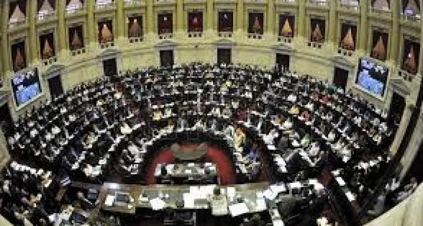 La Cámara de Diputados sesionaría el 22 de enero para debatir primero el nuevo consenso fiscal