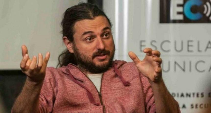 Juan Grabois criticó el mecanismo utilizado para la implementación de las tarjetas alimentarias