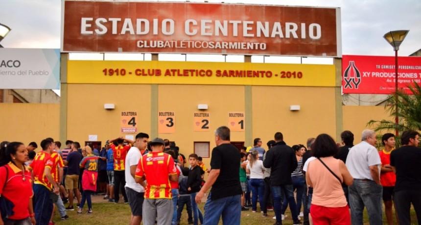 Este lunes empieza la venta de entradas para el Clásico por Copa Argentina