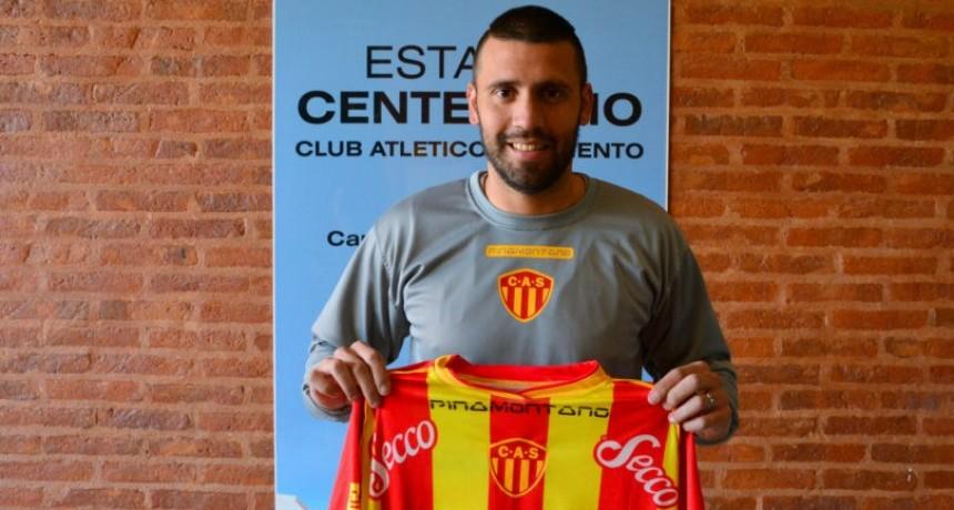 La Justicia dispuso que Luis Silba no podrá jugar para Sarmiento hasta que pague la cuota alimentaria de su hijo