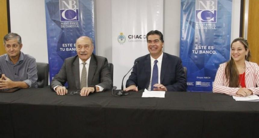 Capitanich presentó el Plan de Desendeudamiento Familiar