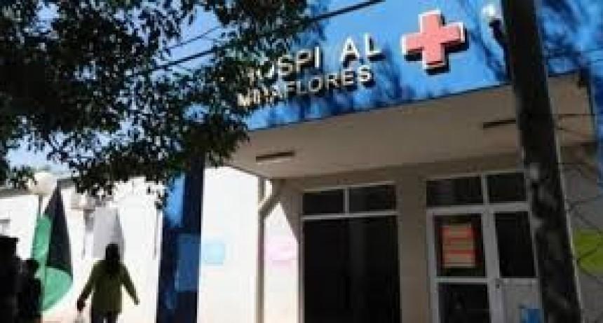 Una bebé murió ahogada en Miraflores mientras jugaba dentro de un balde