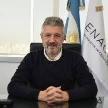 Gustavo López (ENACOM) destacó la decisión del Gobierno de