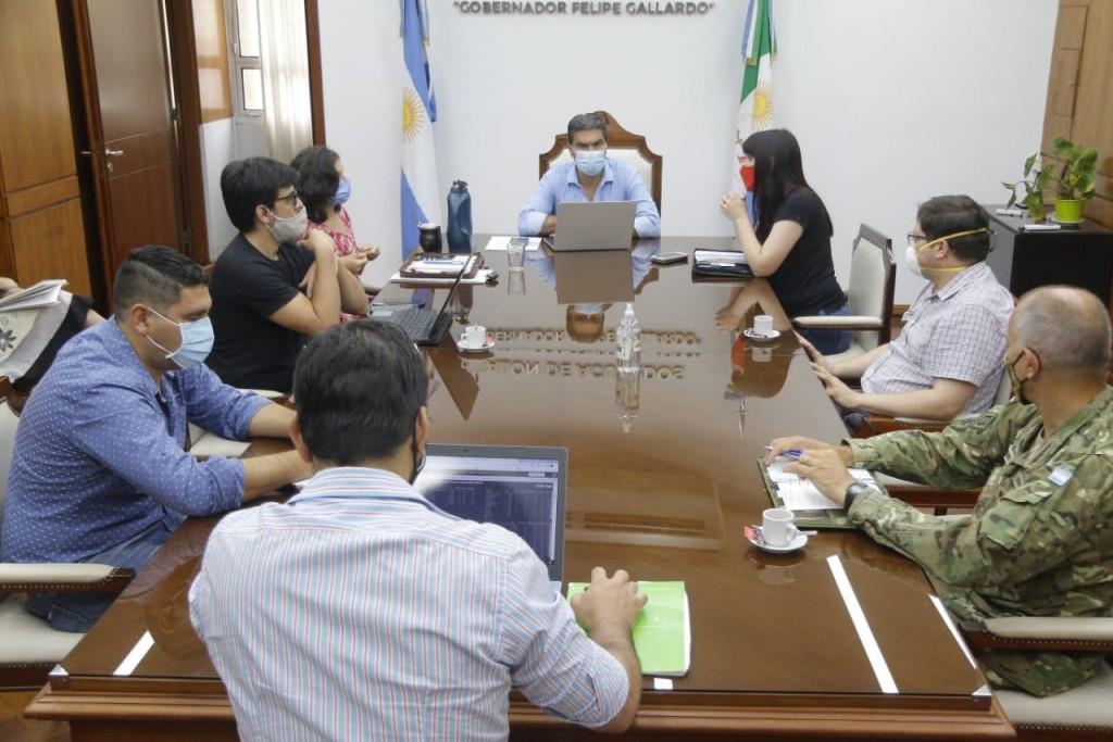 SPUTNIK V: el miércoles inicia la aplicación de la segunda dosis en la provincia