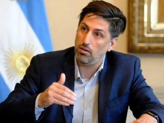 Este jueves Nicolás Trotta visita el Chaco para avanzar en el consenso para un acuerdo educativo federal