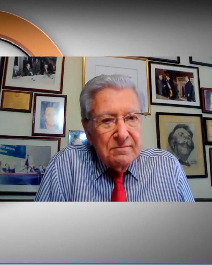 Entrevista a Héctor Polino por Radio Argentina de Resistencia Chaco.