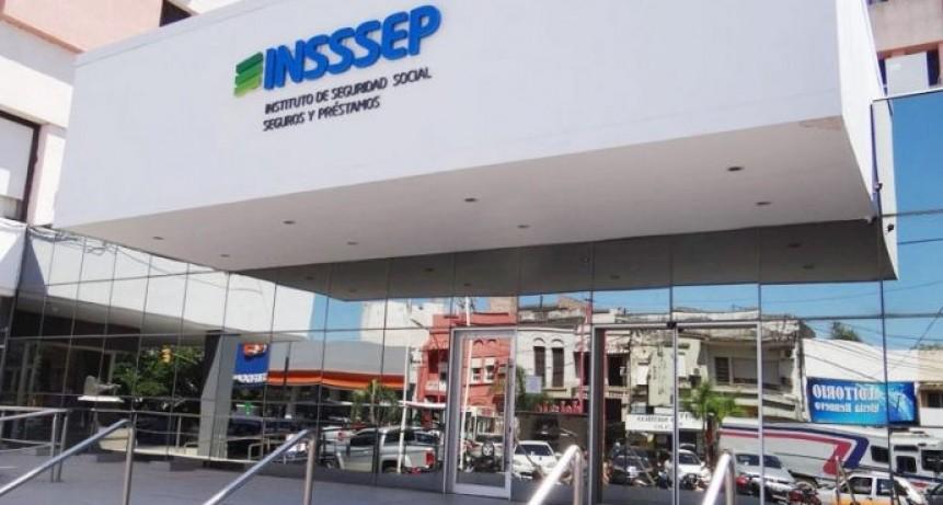 El INSSSEP inició auditoría e investigaciones ante el caso del afiliado que figuraba como internado