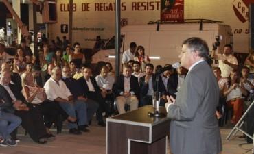CON PROPUESTAS DE MARCADA IDENTIDAD CHAQUEÑA, CULMINARON LOS FESTEJOS DEL 139° ANIVERSARIO DE RESISTENCI