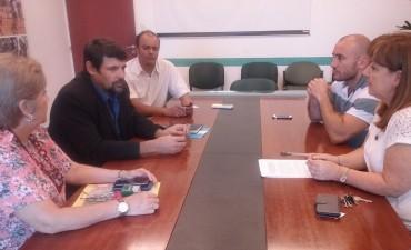 CHACO Y CÓRDOBA FIRMARON CONVENIO PARA EVITAR EL TRÁFICO DE FAUNA SILVESTRE