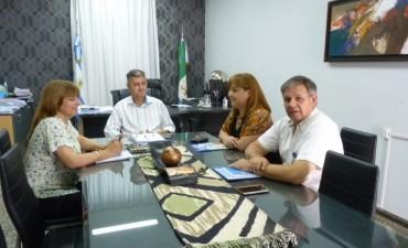 MINISTERIOS DE EDUCACIÓN Y AMBIENTE DEFINEN AGENDA EN CONJUNTO PARA TRABAJAR CON LAS ESCUELAS