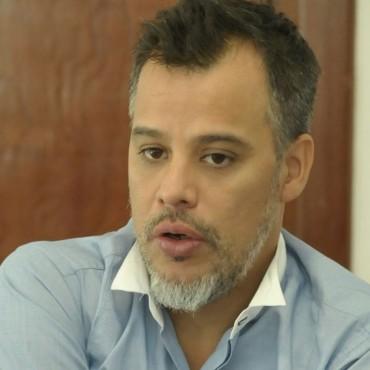 HORACIO REY SOBRE LA DESTITUCIÓN DE CASALBONI: