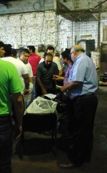 Empleados de recolección de residuos comenzaron a recibir nuevos elementos de protección de trabajo