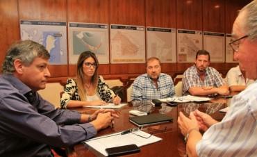 PEPPO DECLARÓ EMERGENCIA AGROPECUARIA EN DEPARTAMENTOS DEL SUDOESTE CHAQUEÑO