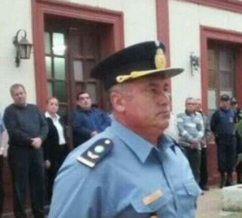 Corrientes: comisario de Alvear murió en un tiroteo en el que abatieron a peligroso asaltante